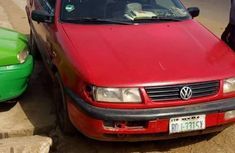 Sell used 1998 Volkswagen Passat manual at mileage 213,321
