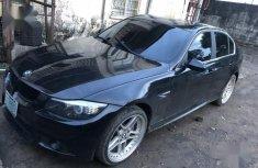 BMW 330i 2009 Black for sale