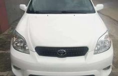 Clean and neat 2005 Hyundai Matrix at mileage 12,345 for sale