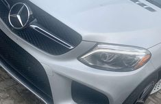 Used 2016 Mercedes-Benz GLE at mileage 10 for sale in Lagos