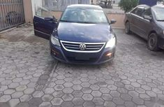 2010 Volkswagen Passat automatic at mileage 75,000 for sale in Lagos
