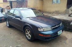 Well maintained 1997 Nissan Maxima for sale in Lagos