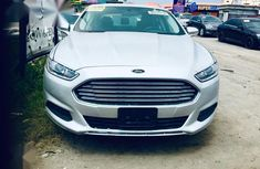 Sell authentic used 2013 Ford Fusion automatic