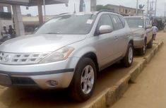 Need to sell cheap used 2004 Nissan Murano at mileage 105,707