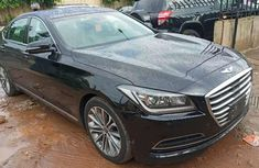 Extremely clean 2015 Hyundai Genesis for sale at price ₦11,500,000 in Lagos