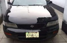 Sell used 1998 Nissan Maxima sedan automatic at mileage 10,802