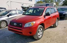 Sell used 2012 Toyota RAV4 suv automatic at price ₦2,800,000