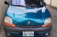 Renault Kangoo 2002 RX4 Green for sale