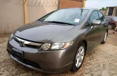 Used 2002 Honda Civic automatic for sale