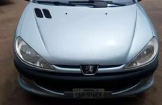 Sell high quality 2004 Peugeot 206 manual at price ₦750,000 in Abuja