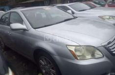 Best priced grey 2006 Toyota Avalon automatic at mileage 8,005