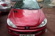 Sell clean used 2005 Peugeot 206 at mileage 98,000 in Kaduna