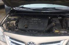 Toyota Corolla 2008 1.6 VVT-i Gold