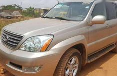 Best priced used 2012 Lexus GX automatic at mileage 50