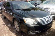 Need to sell cheap used 2007 Toyota Avalon sedan in Enugu