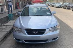 Hyundai Sonata 2006 3.3 LX Blue for sale