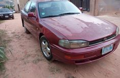 Toyota Camry 1994 Red for sale