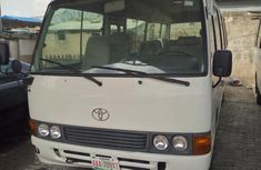 2006 Toyota Coaster manual at mileage 89,000 for sale