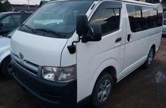 Used 2006 Toyota HiAce for sale at price ₦7,500,000 in Lagos
