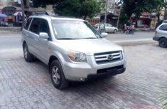 Selling 2006 Ford Pilot automatic in Abuja