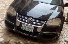 Selling 2007 Volkswagen Jetta in good condition in Abuja