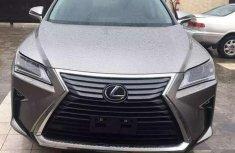 Selling 2018 Aprilia RX suv  at price ₦17,800,000 in Lagos
