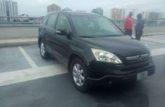 Sell high quality 2007 Honda CR-V automatic at price ₦1,300,000 in Lagos