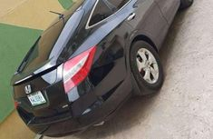 Need to sell cheap used 2013 Honda CRX at mileage 750 in Lagos
