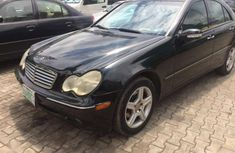 Well maintained 2004 Mercedes-Benz 240 sedan automatic for sale
