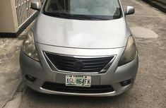 Used 2014 Nissan Almera manual for sale at price ₦1,450,000