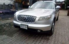 Need to sell high quality 2006 Infiniti FX at price ₦1,450,000