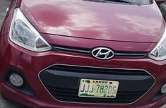 Sell used 2015 Hyundai Accent automatic at mileage 37,000 in Port Harcourt