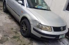 Sell high quality 2001 Volkswagen Passat in Port Harcourt