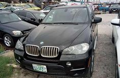 Sell black 2012 BMW X5 automatic at price ₦8,500,000 in Lagos