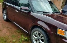 Very clean 2011 Ford Flex for sale at price ₦3,800,000