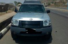 Sell 2002 Nissan Xterra at mileage 200,000 in Minna