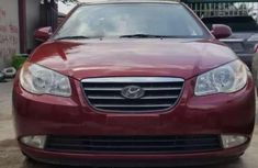 Selling 2007 Hyundai Elantra automatic at price ₦800,000