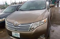 Authentic used 2009 Toyota Venza automatic at mileage 142