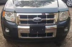 Sell used 2008 Ford Escape automatic in Lagos