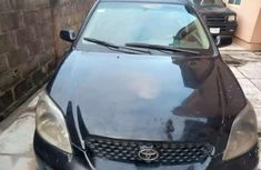 Used 2003 Hyundai Matrix car at attractive price in Lagos