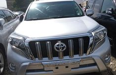Best priced used 2010 Toyota Land Cruiser Prado for sale