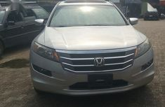 2010 Honda Accord CrossTour automatic for sale at price ₦3,800,000