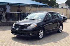Used 2008 Toyota Matrix automatic for sale