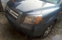 Best priced used 2007 Honda Pilot at mileage 15,000