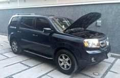 Sell high quality 2010 Ford Pilot suv automatic in Abuja