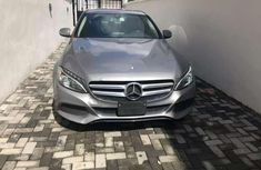 Used 2015 Mercedes-Benz C300 sedan automatic car at attractive price