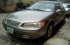 Toyota Camry 1998 Automatic Green for sale