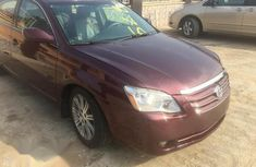 Toyota Allion 2007 Beige color for sale