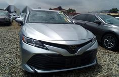 Need to sell used 2018 Toyota Camry automatic at cheap price