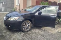 Well maintained 2007 Lexus ES for sale at price ₦2,150,000